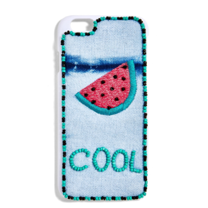 Cool Down iPhone Case | BaubleBar