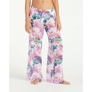 Tommy Bahama ORCHID CANOPY BEACH PANTS