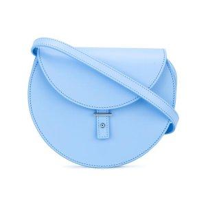 Pb 0110 Round Crossbody Bag - Farfetch