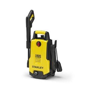 $95Stanley 1600-PSI 直驱电动高压清洗机