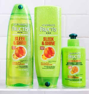 $5 giftcard4 Garnier Fructis hair care