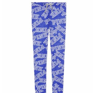Cozy Jersey Sleep Pant - PINK - Victoria's Secret