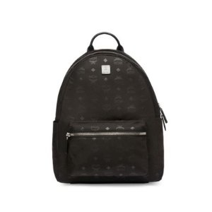 MCM - Dieter Monogrammed Backpack