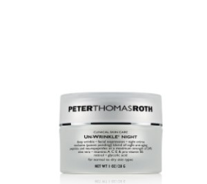 $40Un-Wrinkle Night for $40 + BOGO ULTRA-LITE Cellular REPAIR @ Peter Thomas Roth
