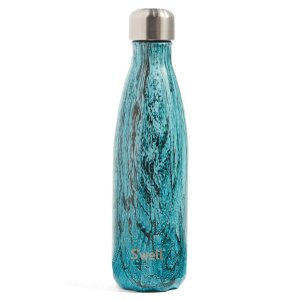 S'well Teal Wood Insulated Stainless Steel Water Bottle (Regular Retail Price: $35.00 – $45.00) | Nordstrom