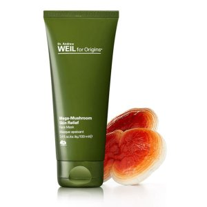 Dr. Andrew Weil for Origins™ Mega-Mushroom Skin Relief Face Mask