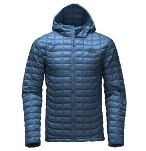 低至4.5折+额外8折The North Face, Columbia, 始祖鸟等品牌 男士保暖夹克折上折大促