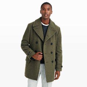 Lieutenant Coat