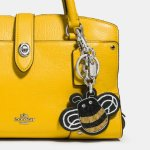 Bag Charm Sale @ Coach