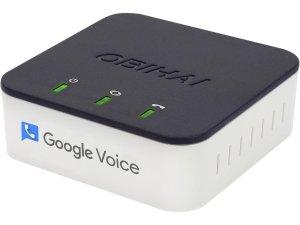 $34Obihai OBi200 VoIP Telephone Adapter with Google Voice & SIP