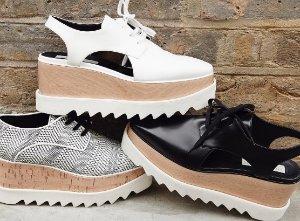 低至3折 + 额外8折Farfetch精选Stella McCartney美鞋美包热卖