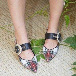 Up To 40% OffMiu Miu Shoes Sale @ Barneys New York