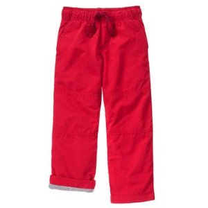 Boys True Red The Gymster� Pant by Gymboree