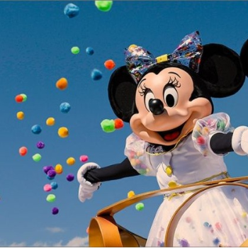 Save Up to 50% On Theme Parks