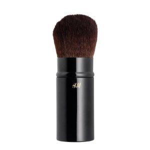 Retractable Powder Brush | Black | Women | H&M US