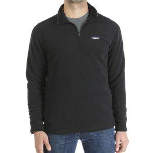 Patagonia Men's Micro D Pullover