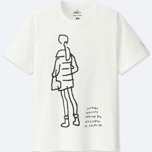 MEN SPRZ NY Short Sleeve Graphic T-Shirt (JASON POLAN)
