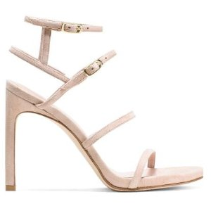 Courtesong Heel Sandals - Shoes