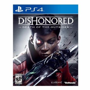 Dishonored: Death of the Outsider - PS4 + Plantronics RIG