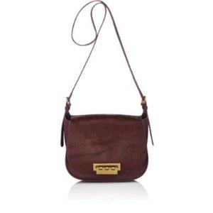 Eartha Iconic Saddle Bag