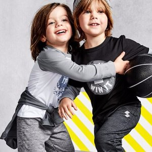 50% Off SaleSelect Kids Items @ Children's Place