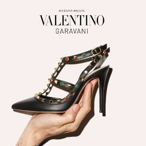 Up to 60% Off Valentino @ SSENSE