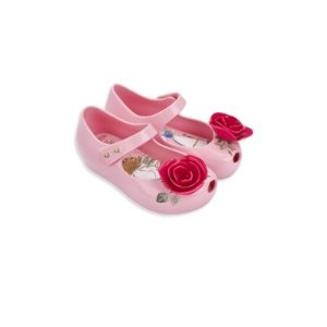 Baby's, Toddler's & Kid's Ultra Girl Beauty & the Beast Mary Jane Flats
