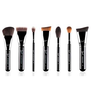 Highlight & Contour Brush Set | Sigma Beauty