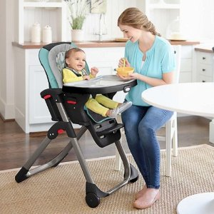 $85.44Graco Duo Diner LX Highchair, Groove