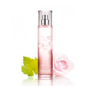 Rose de Vigne Fresh Fragrance | The new Caudalie Fresh Fragrance - Caudalie
