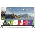 LG UJ7700 Series 4K Super UHD HDR Smart TV