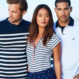 Extra 20% Off + Free U.S. ShippingSitewide  @ Nautica