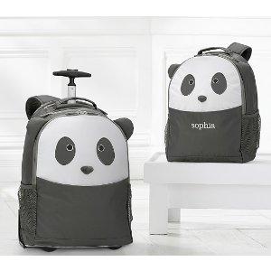 Panda Critter Backpacks | Pottery Barn Kids