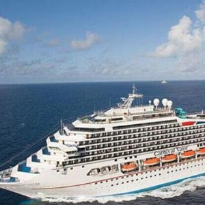 $490+5nt Western Carib from Galveston
