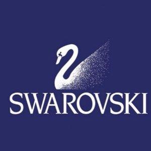 6折+多数州免税 手慢无逆天价:Swarovski 天鹅系列项链、戒指等热卖 黑天鹅项链$35起