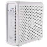 Refurbished ARRIS SURFboard Cable Modem Routers