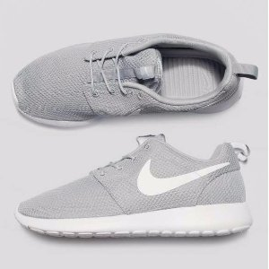 $41.23 ($65)Nike Roshe One Big Kids Shoes (Fit for Women)