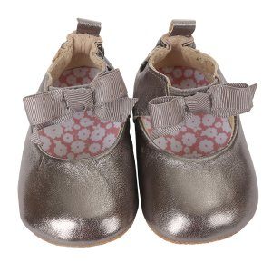 Amelia Ankle Strap Baby Shoes | Robeez