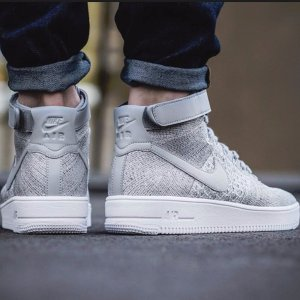 Extra 25% OFFNike Air Force 1 Sale