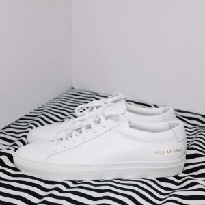 30% Off+ Extra 20% OffWoman by Common Projects @ The Dreslyn
