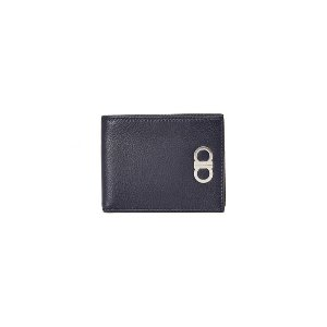 Salvatore Ferragamo Gancio Wallet | EAST DANE | Use Code: EVENT17 for Up to 25% Off