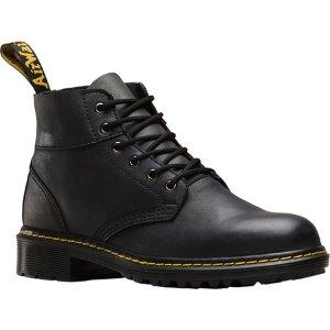 Dr. Martens Horton 6-Eye Ankle Boot