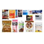 Nutrition & Wellness Sample Box ($14.99 credit on select products with purchase)