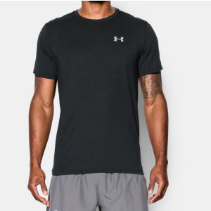 Men's UA Threadborne Streaker Short Sleeve | Under Armour US