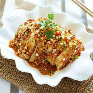 从吃货到厨神,只有一个帖子的距离12份中餐食谱教程