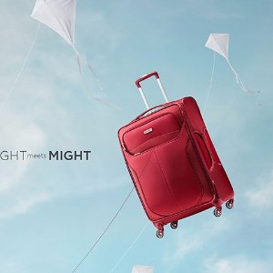 Extra 40% OffSoftside Collections @ Samsonite
