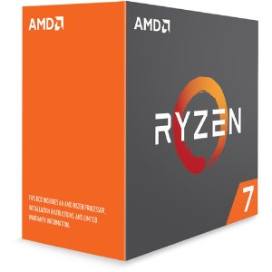 立减$50还没税!AMD Ryzen 7 1800x 处理器