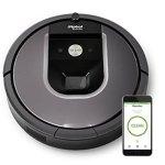 iRobot Roomba 960 次旗舰智能扫地机器人