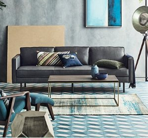 Up To 30% OffFurniture, Rugs, Lighting Buy More Save More Sale @ West Elm