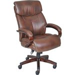 La-Z-Boy Bradley Bonded Leather Executive Chair